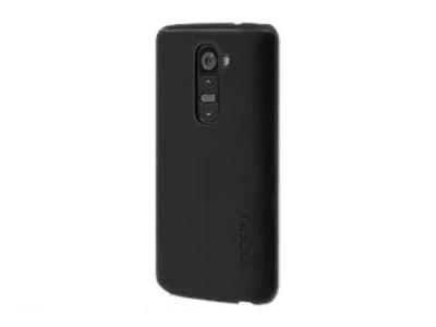 Incipio Feather Shine Case for LG G2 Black