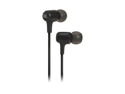 JBL In-ear Headphones Black E15