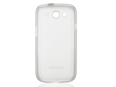 SAMSUNG GALAXY S3 PROTECTIVECOVER PNK