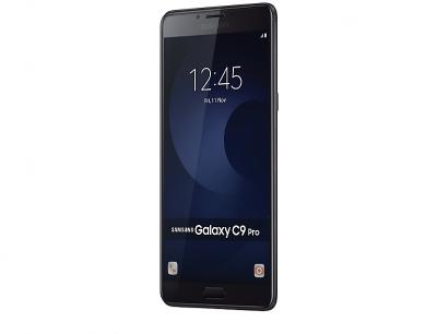 SAMSUNG Galaxy C9 PRO BLK