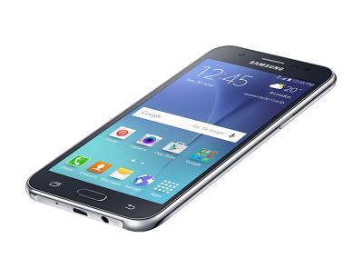 SAMSUNG Galaxy J5 BLK