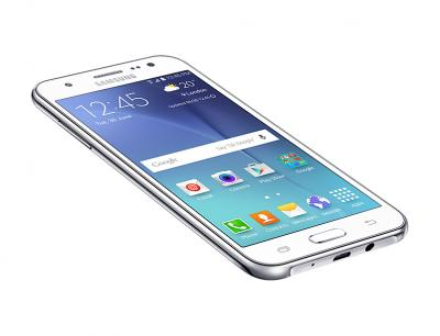 SAMSUNG Galaxy J5 WHT