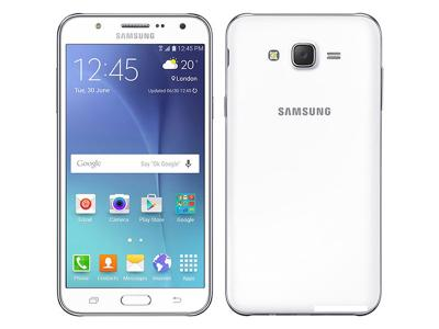SAMSUNG Galaxy J7 WHT