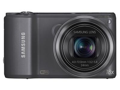Samsung Camera WB250F