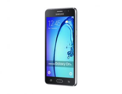 SAMSUNG GALAXY ON5 BLK