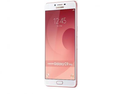 SAMSUNG Galaxy C9 PRO Rose