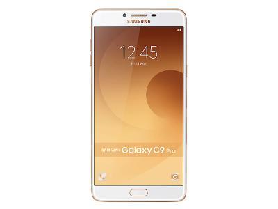 SAMSUNG Galaxy C9 PRO GLD