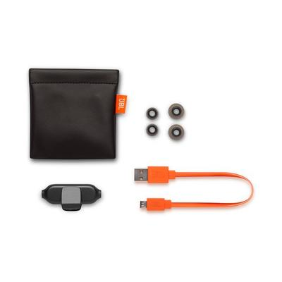 JBL Wireless In-ear Headphones Black E25BT