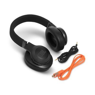 JBL Wireless over-ear headphones E55BT