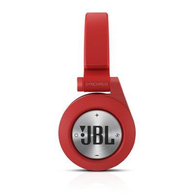 JBL SYNCHROS E40BT BLUETOOTH RED