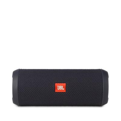 JBL Flip 3 Splashproof Portable Speaker Black