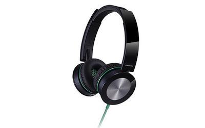 PANASONIC RP-HXS400 SOUND RUSH WHT
