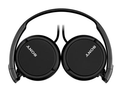 SONY MDR-ZX110 HEADPHONE BLK