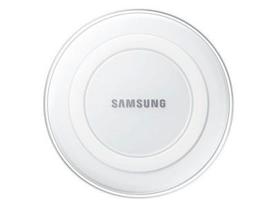 Samsung Wireless Charging Pad White
