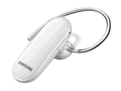 SAMSUNG GALAXY HM3300 BLUETOOTH White