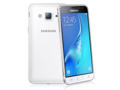 Samsung Galaxy J3-W