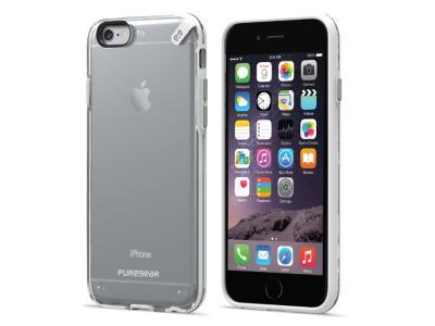 Puregear Slim Shell Case for iPhone 6s Plus/6 Plus