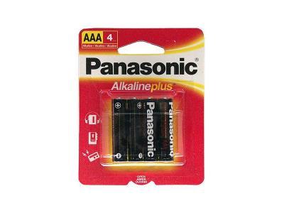 PANASONIC AAA4 BATTERY