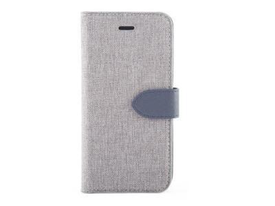 Blu Element B21IXGR 2 in 1 Folio iPhone X Grey/Blue