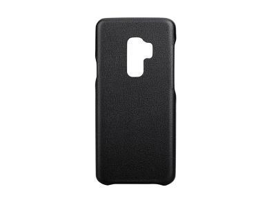Blu Element - Velvet Touch Case Black for Samsung Galaxy S9+