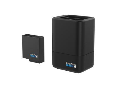 GoPro Dual Battery Charger with Battery