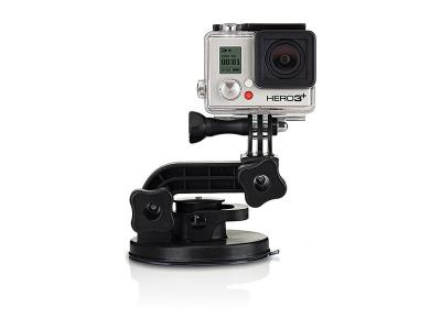 GoPro Suction Cup Mount & Quick