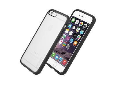 best service b03bc d798c Incipio Octane Protective Case for Apple iPhone 6/6S - Frost/Black