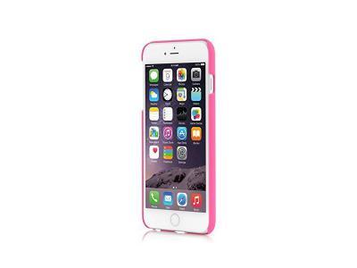 innovative design f6db3 136c0 Incipio Feather Pink Case For iPhone 6 Plus/6s Plus