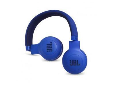 JBL Wireless on-ear headphones - Blue