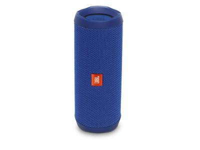 JBL A full-featured waterproof portable Bluetooth speaker - Blue