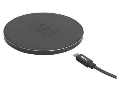 TZUMI HYPER CHARGE WIRELESS FAST CHARGER PAD