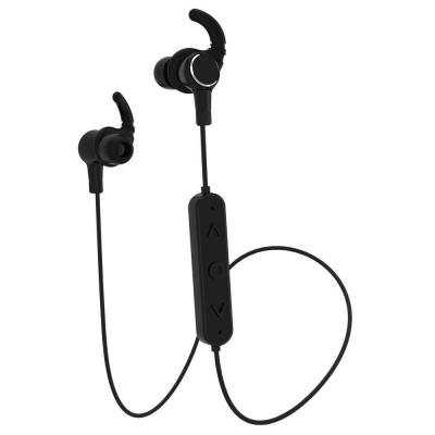 TZUMI SPORTS SERIES WIRELESS EARBUDS BLK