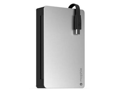 Mophie Powerstation Plus 4x 7000 mAh Built-in Micro USB