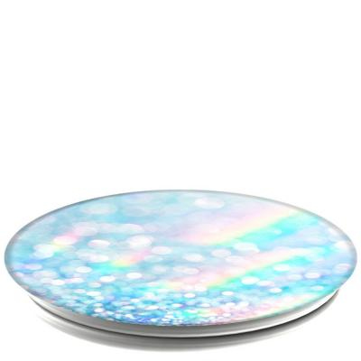 PopSockets Grip Stand Opticks Pastel And Glitter Inspired Matte Print