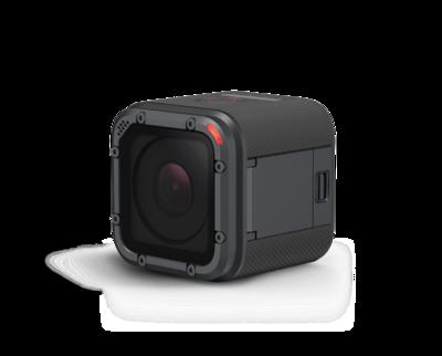GoPro HERO 5 Session Waterproof 4K Sports & Helmet Camera