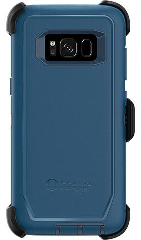newest 0010d 11253 OtterBox Defender Series Screenless Edition Case for Galaxy S8 Bespoke