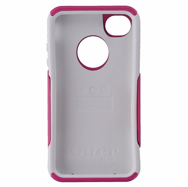 new concept 96e26 1b22e OtterBox Commuter Series Case For Iphone 4s Pink