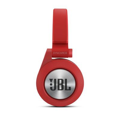 JBL SYNCHROS E40BT BLUETOOTH RED