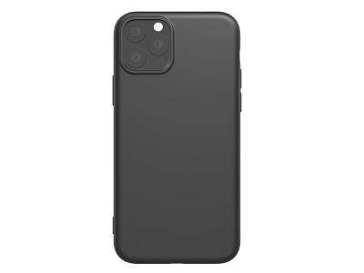 Blu Element Case Gel Skin iPhone 11 Pro Max Black
