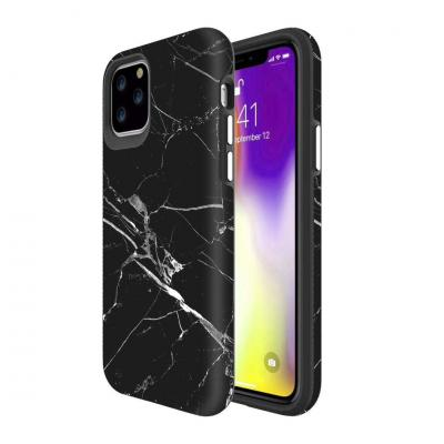 Blu Element Case Mist 2X iPhone 11 Pro Black Marble Matte