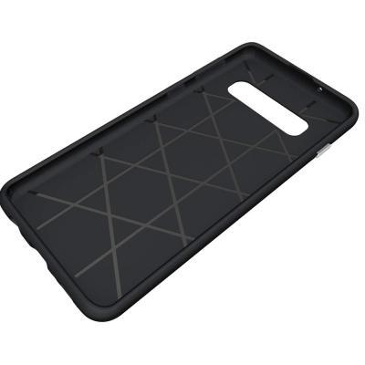 Blu Element Case for Samsung Galaxy S10 - Black