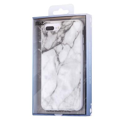 Blu Element MWMI7P Case for iPhone 8 Plus/7 Plus/6S Plus/6 Plus, White