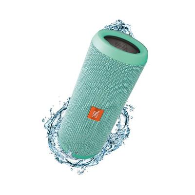 JBL Flip 3 Splashproof Portable Speaker Teal
