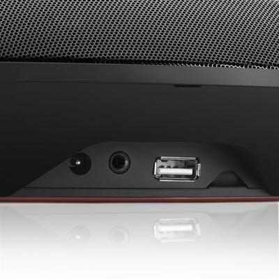 JBL OnBeat Micro High-performance AirPlay wireless loudspeaker docking station