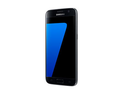 Samsung Galaxy 32GB S7  S7BLK